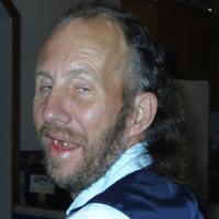 Nicky Basil Luttrell (July 08, 1962 - October 12, 2020)