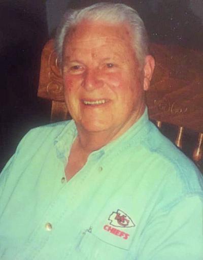 Robert M. Crews