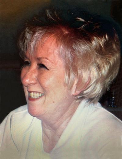 Pency Shellaine Scott (November 30, 1946 - October 11, 2020)