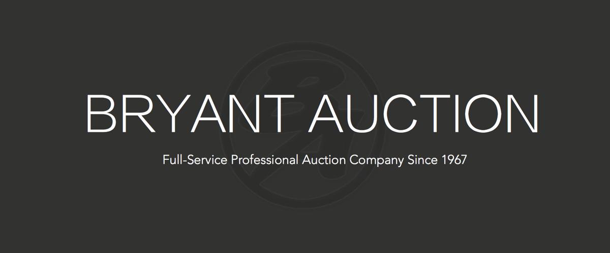 Bryant Auctions