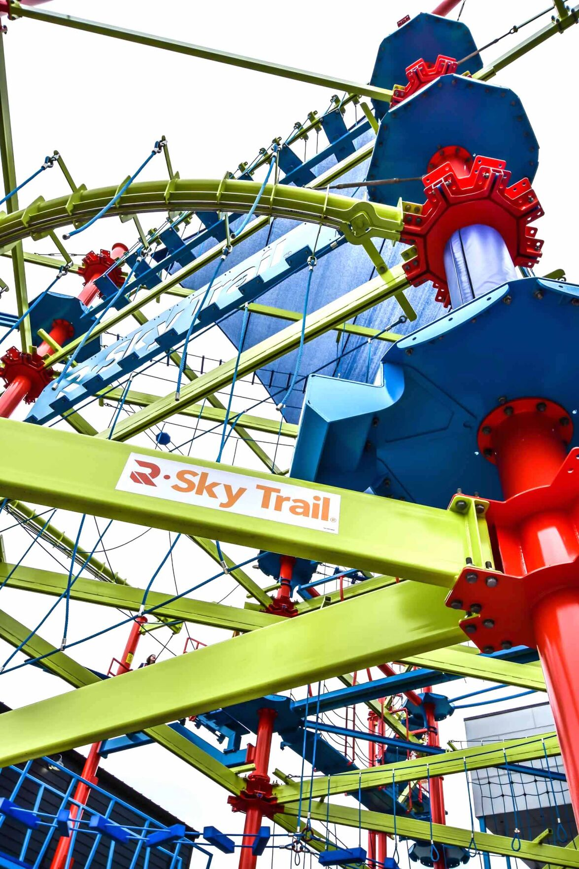 The Malted Monkey's Sky Trail