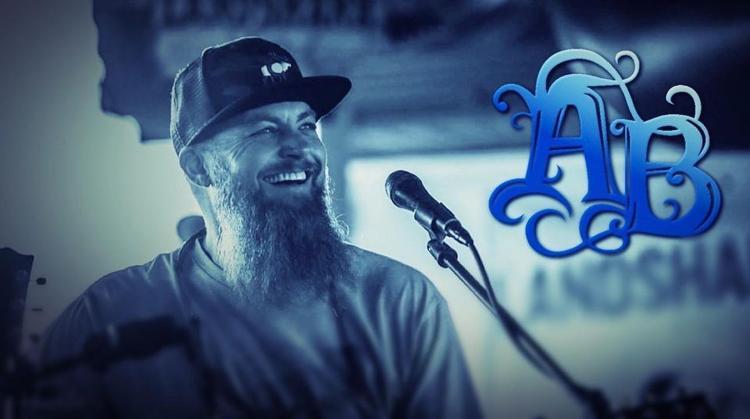 Musician Art Bentley