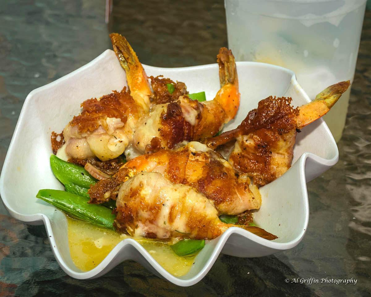 Beach House Shrimp