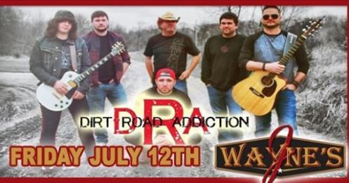 Dirt Road Addiction J Waynes