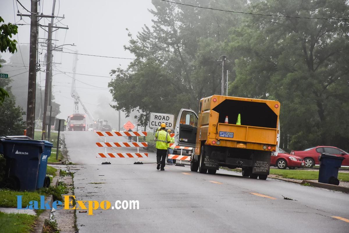 Tragedy To Triumph: Eldon's Tornado Brings A Community