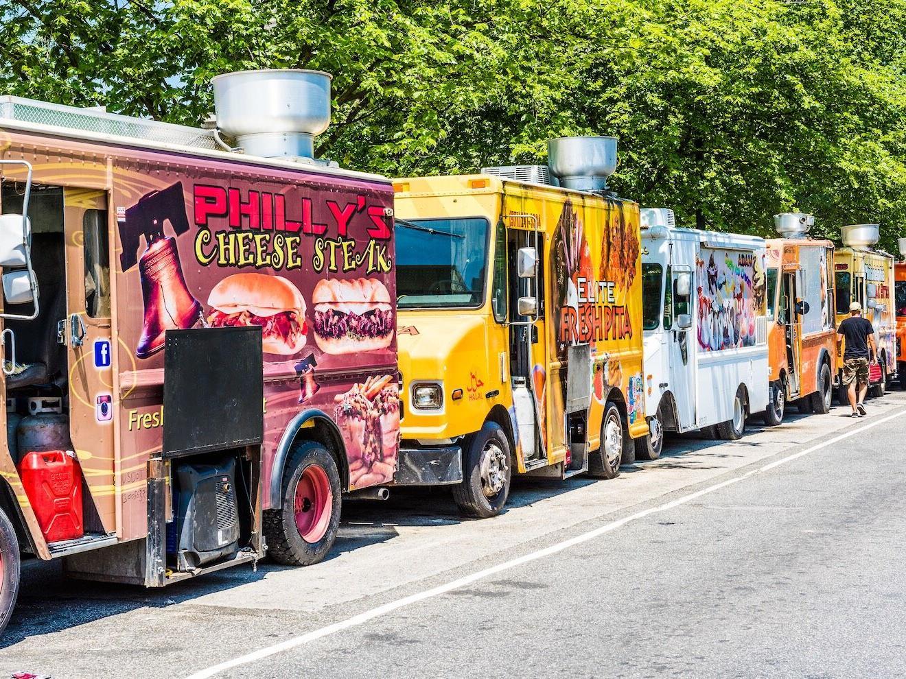 Should Lake Ozark Allow Food Trucks? City Considering How It Might Happen