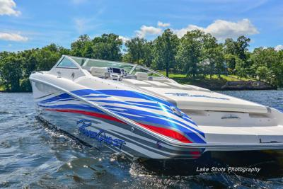 Iconic PowerQuest Boats Return To Lake Of The Ozarks