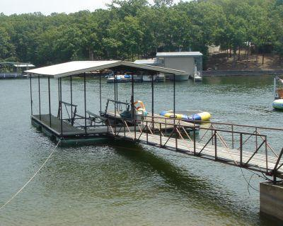 LAKE REAL ESTATE: Boat docks to be considered real property