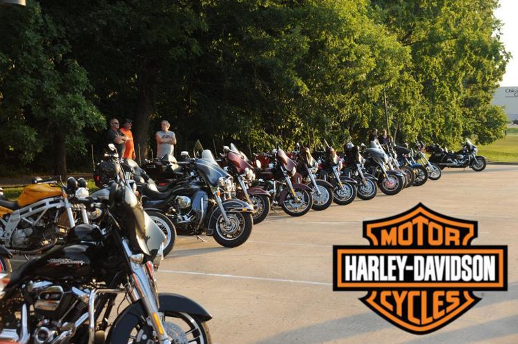 Lake Of The Ozarks Harley-Davidson Bike Night