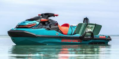 Sea-Doo Wake Pro 230: Soak Up The Soul [REVIEW] | Lake Expo