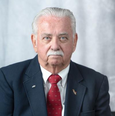 Dr. Benny Earl Thomas