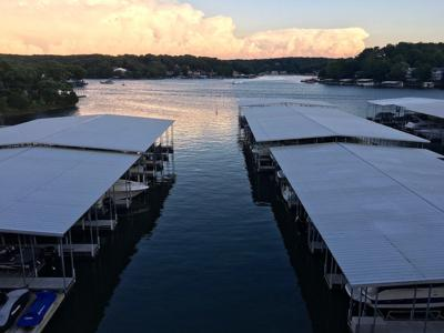 Rain And Warmer Weather Expected For The Lake This Weekend