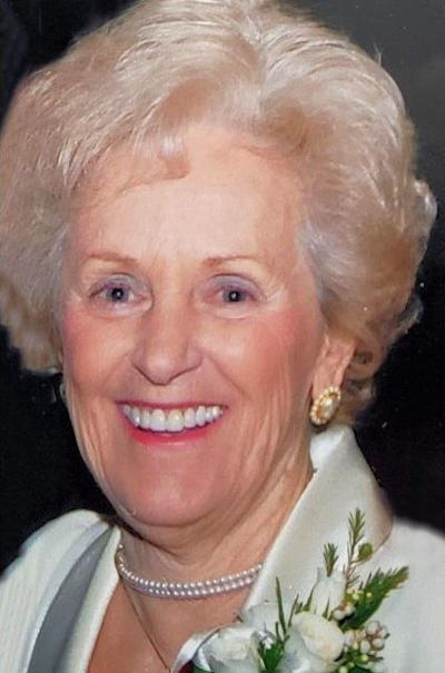 Wilma Wolters Deems