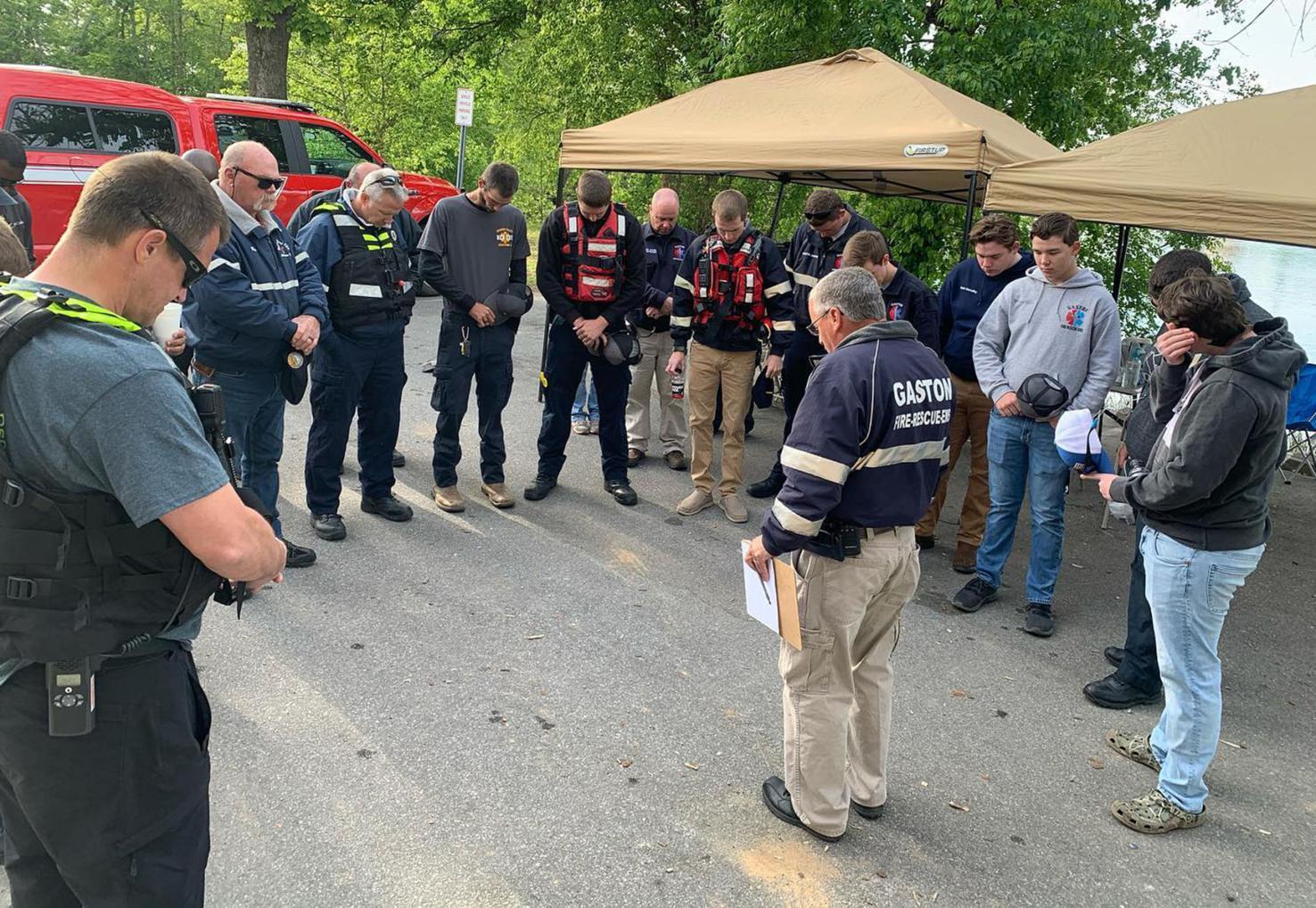 Locals host Spring Gobbler Hunt   News   lakegastongazette