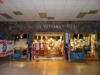 Roanoke Valley Veterans Museum