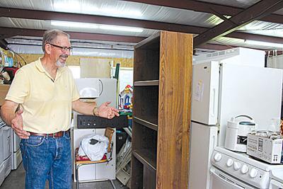 Warren County Habitat getting out the area's best kept secret   News