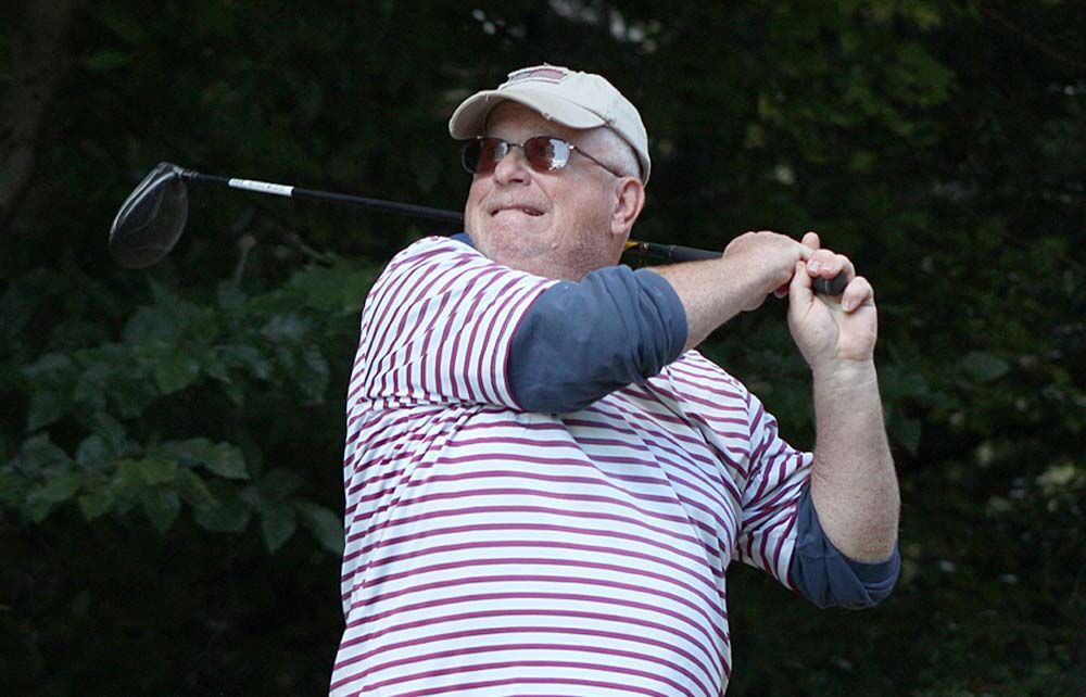 Lake Gaston Regional Chamber of Commerce Golf Tournament