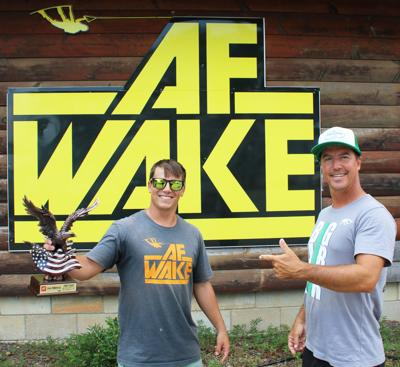 Lake Gaston legacy grows with new wakeboard Champion | News
