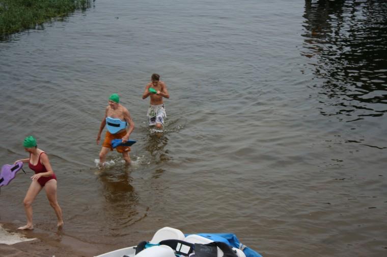 2009 Crossing | Lake Gaston Gazette | lakegastongazette