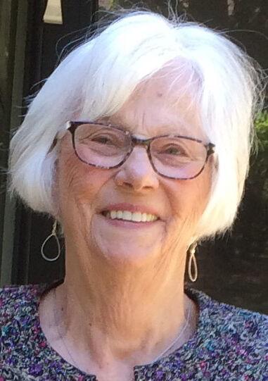 Barbara Jo Newport