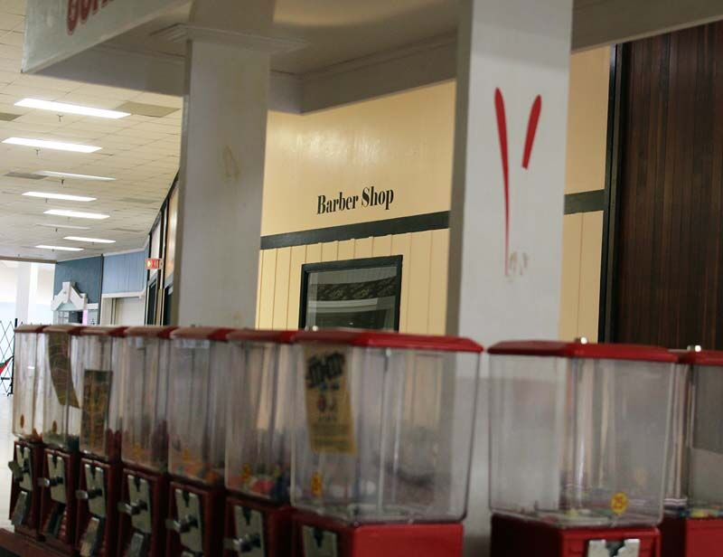 Becker Village Mall