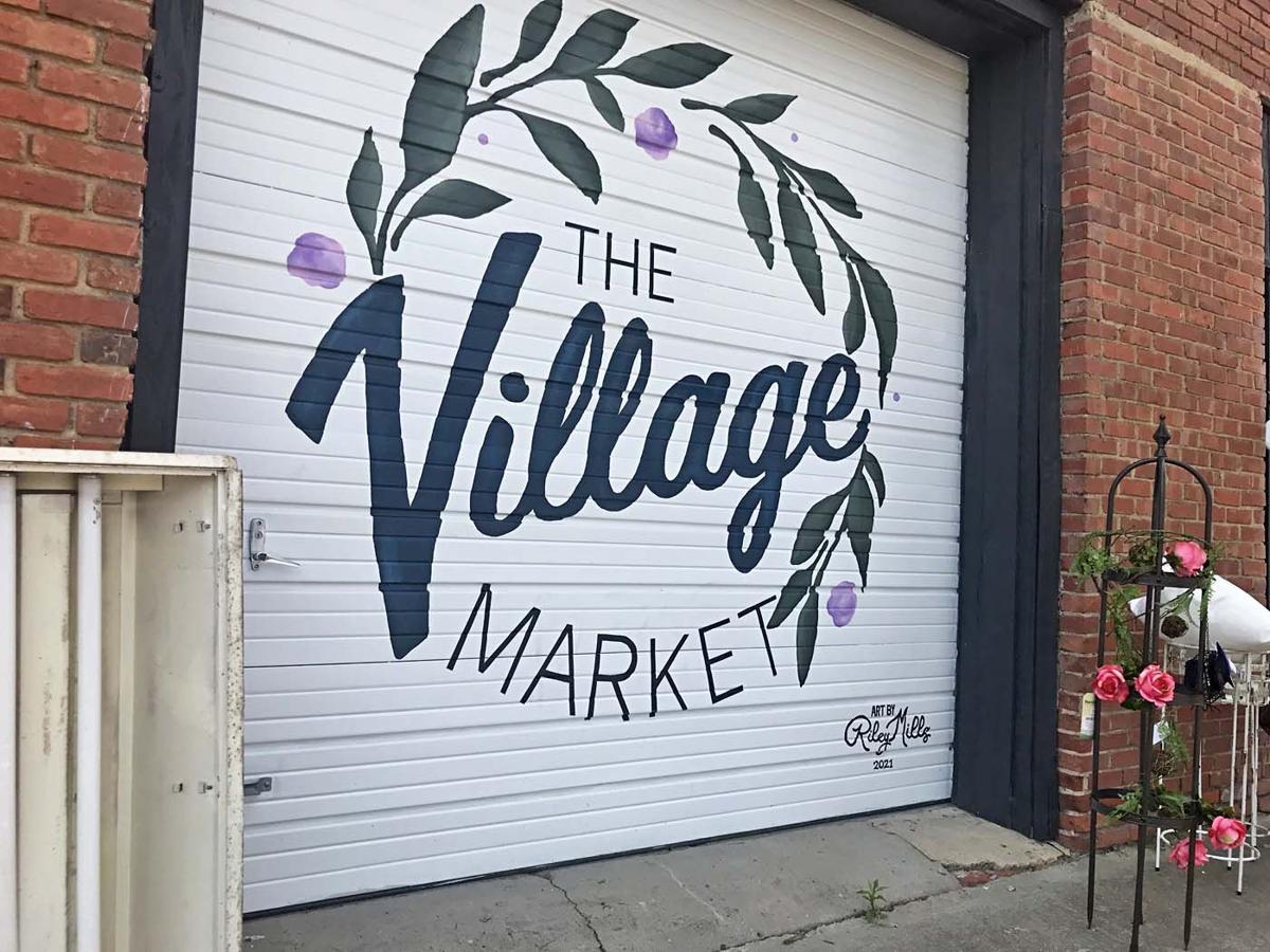 The Village Market