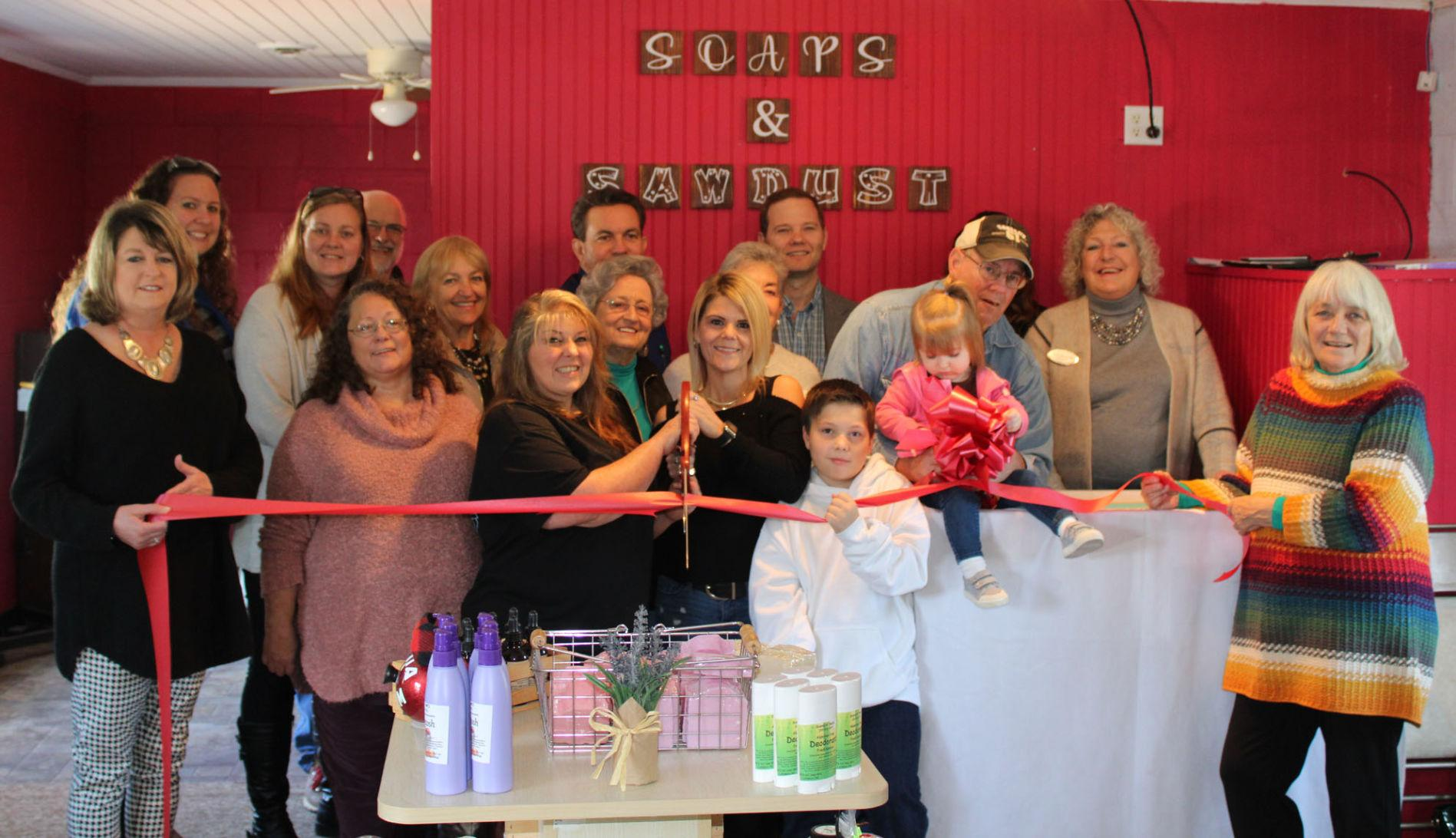 New business opens in Brunswick County   News