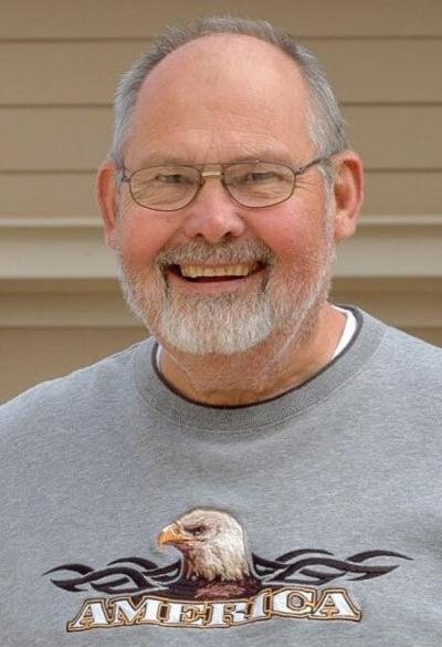 Joseph Frank Surwill, Sr.