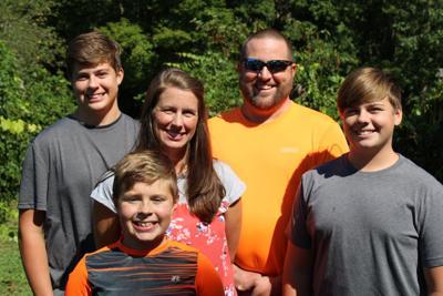 The Renn Family