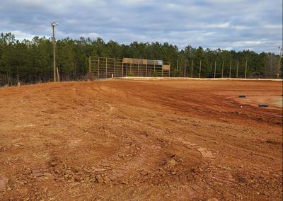 Halifax County Motor Speedway