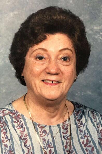 Margaret J. Cardamone