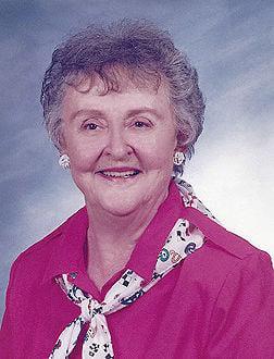 Edith Hartwig Snead | Obituaries | lakegastongazette