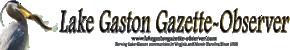 Lake Gaston Gazette-Observer - Headlines