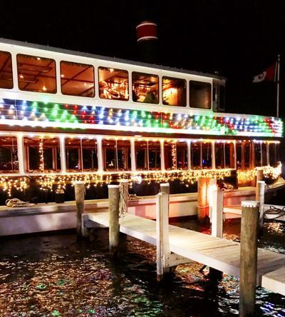 Santa Cruise 2