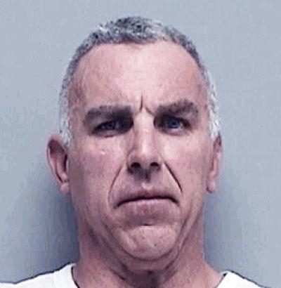 Thomas Polk criminal defendant