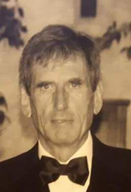 Daniel Henry Curran