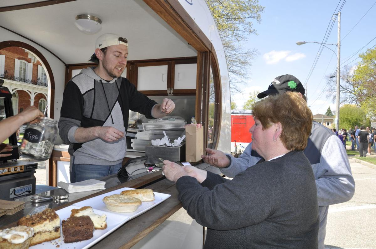 Drift at Elkhorn Food Truck Festival