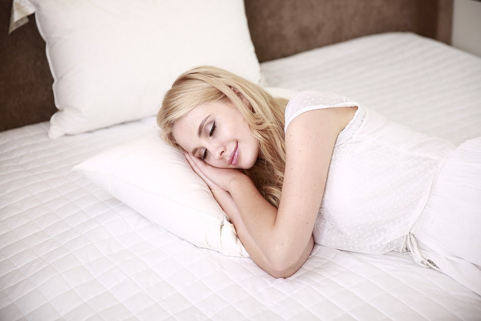 Sleep generic free image