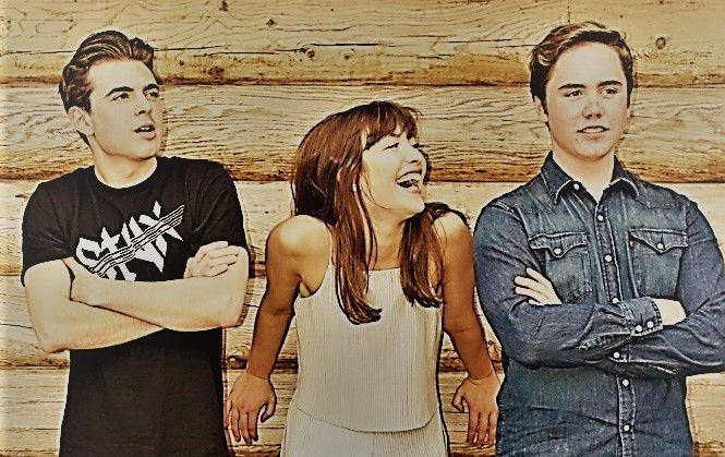 Rock power trio Turtle Wax competing for rock honors at Summerfest grounds this week