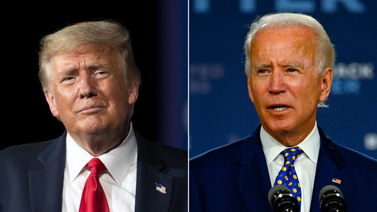 CNN polls: North Carolina a tight race, while Biden leads in Wisconsin