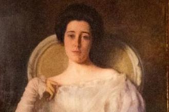 Alice Sumner Fisher portrait