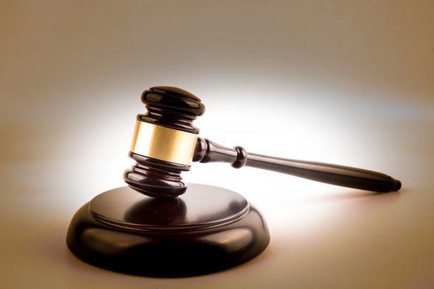 Judge gavel free clip art