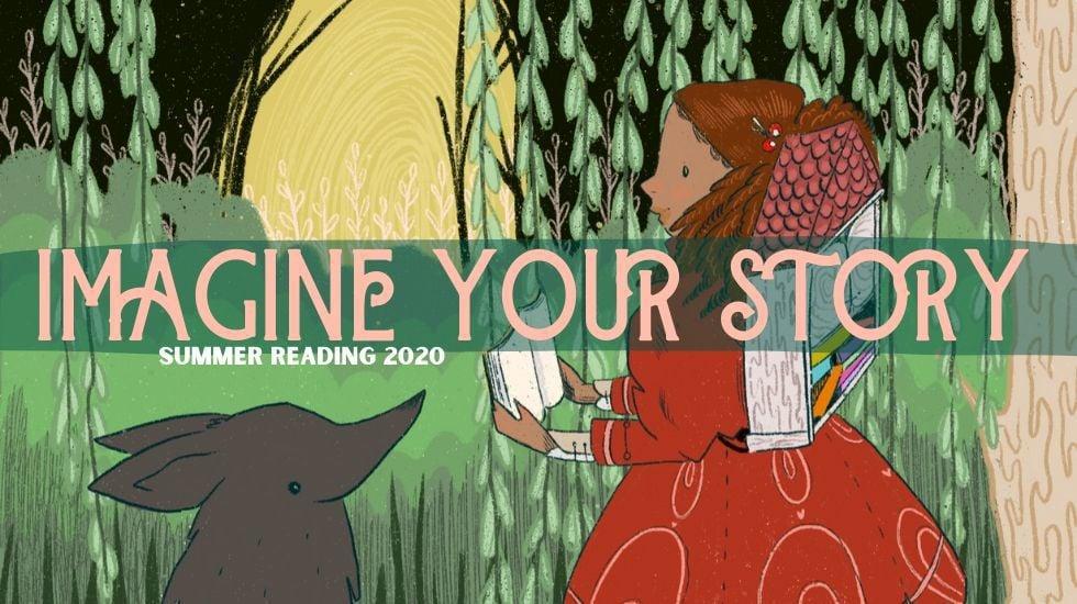 Aram's Summer Reading 2020