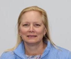 Gretchen McCarthy Big Foot School Board