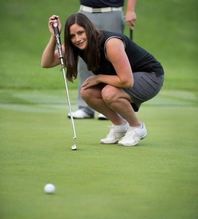 Women's golf month at Grand Geneva