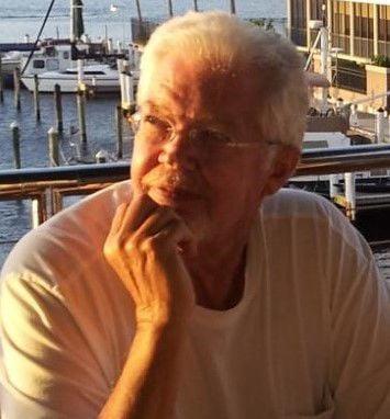 Kenneth Morgan