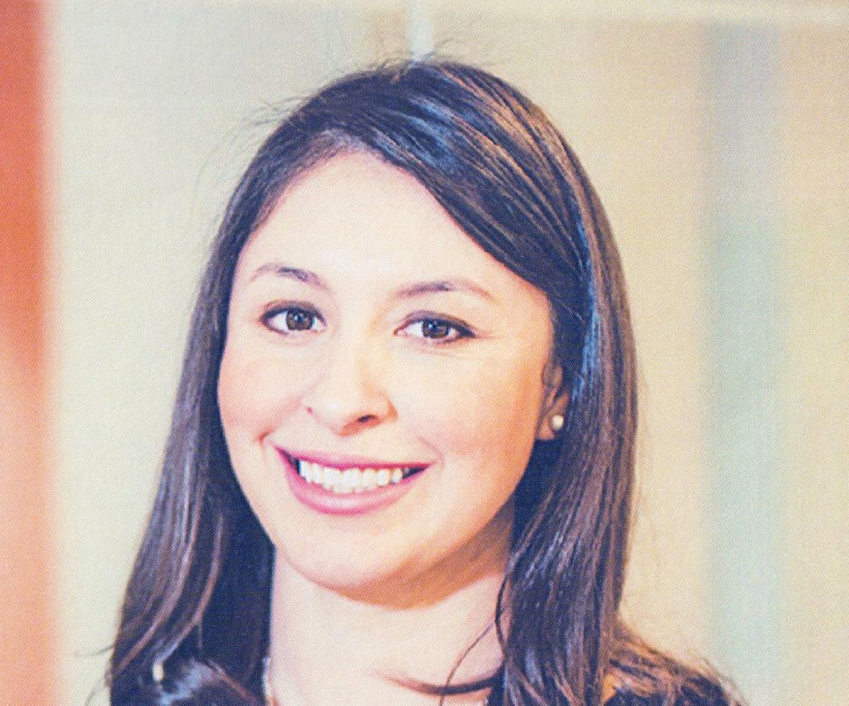 Jessica Merino young entrepreneur