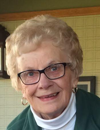 Shirley Meyerhofer