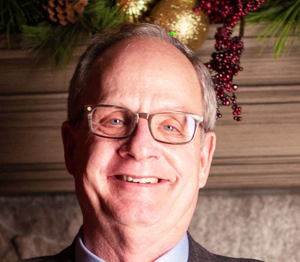 Charles Colman guest columnist lake task force
