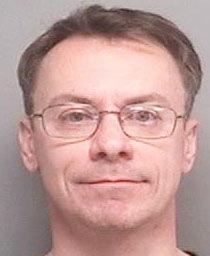 Keven Aumuller arrested in Lake Geneva